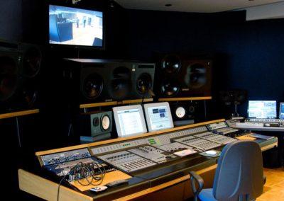 affitto studio registrazione a torino prezzi
