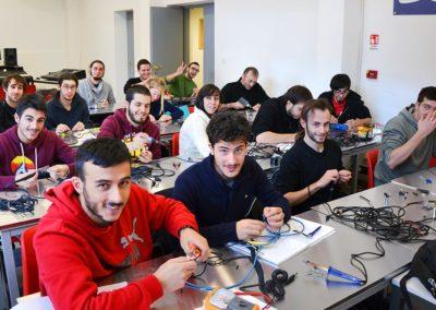 aula restagno studenti seminari