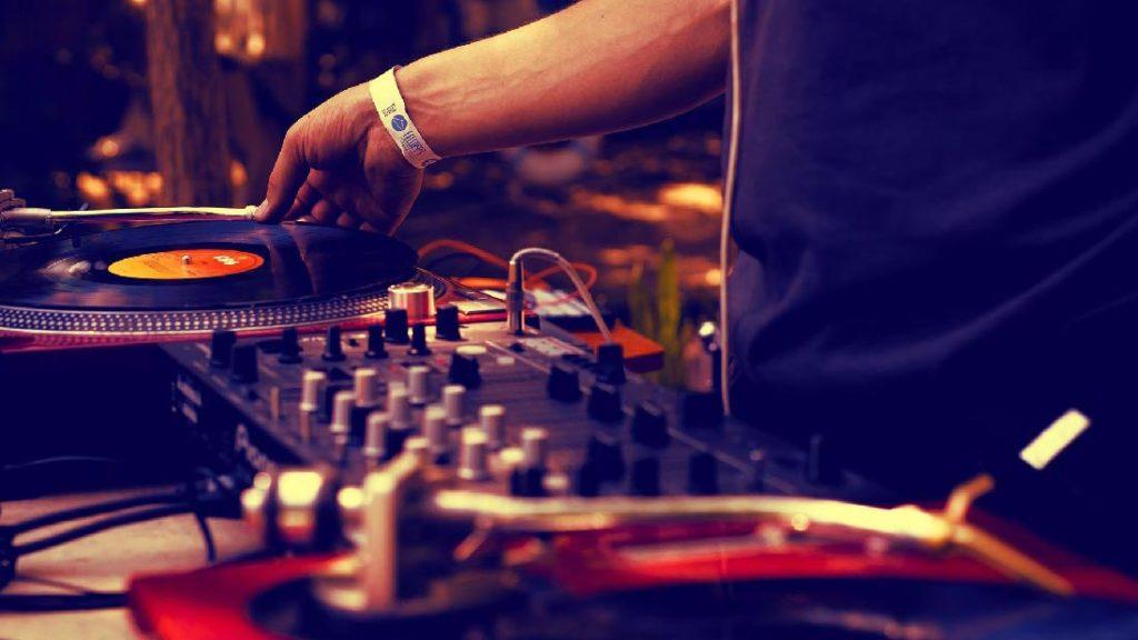 corso tecniche di mixaggio per dj