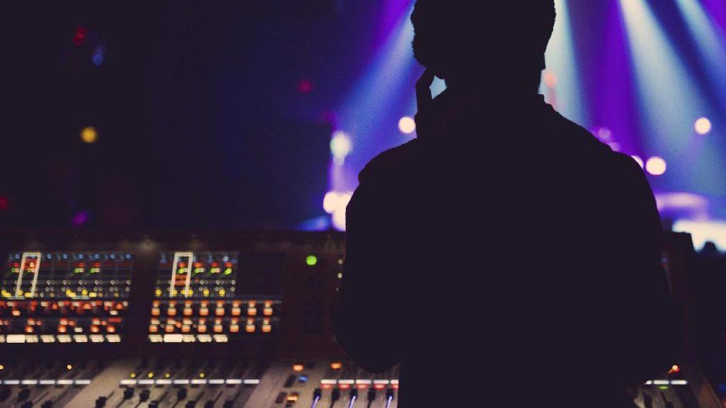 corso di tecnico audio-luci per palcoscenico
