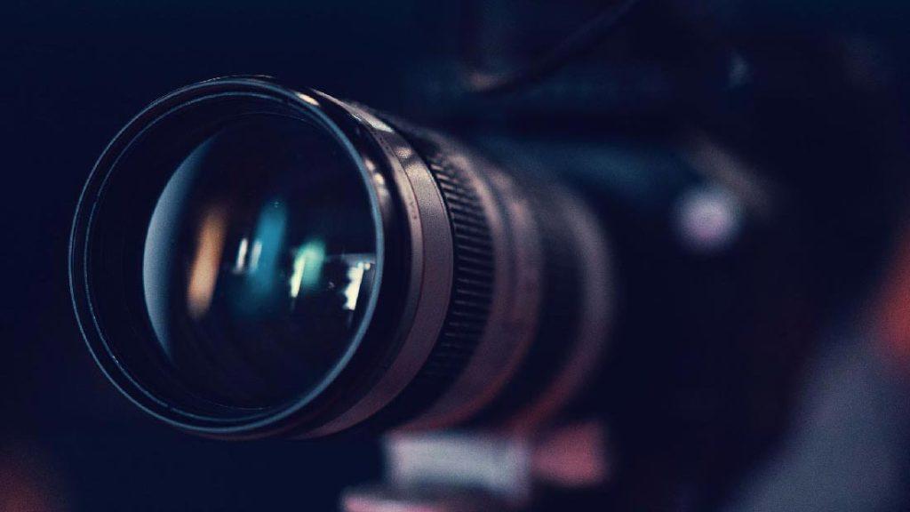 corso tecniche di produzione video