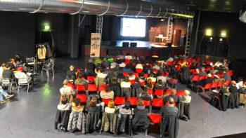 sala combo per eventi spettacoli seminari e incontri