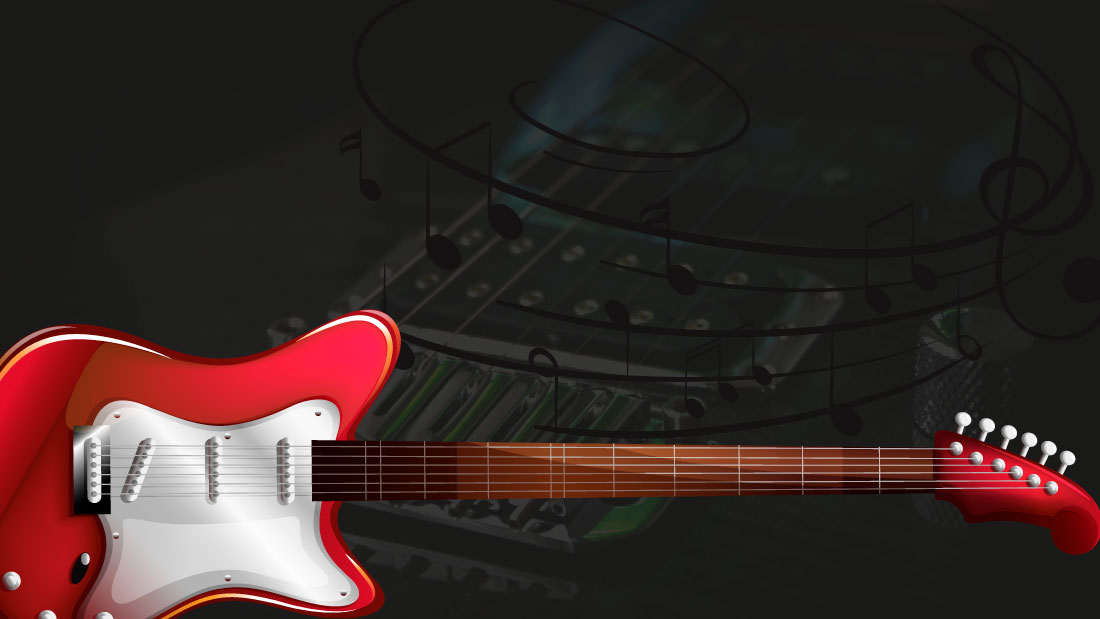 workshop liuteria chitarra elettrica
