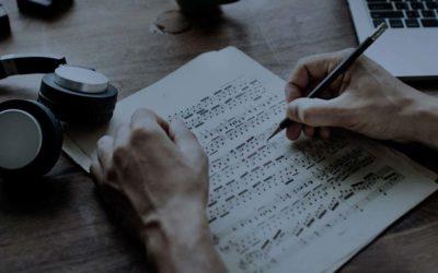 Workshop di composizione musicale per Producer (1-2 giugno 2019)
