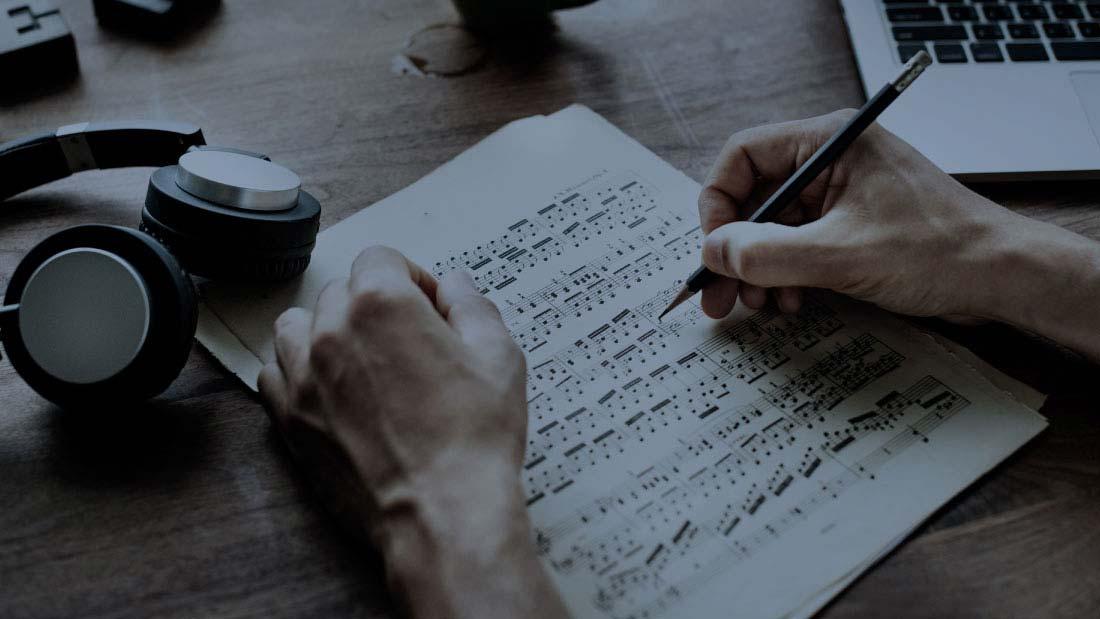 armonia e arrangiamento per producer min