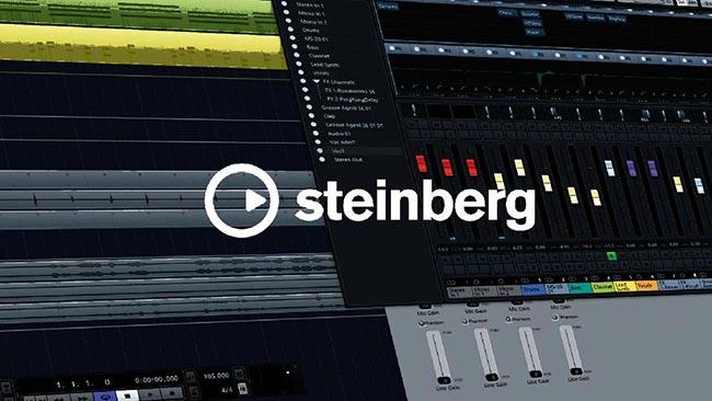 corso cubase pro certificazione steinberg