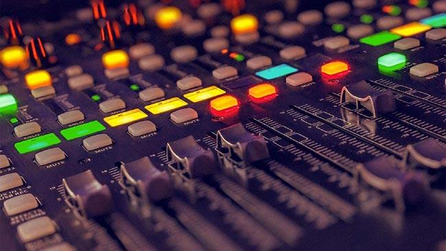 corso tecnico del suono privato fonico