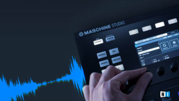 Workshop di Produzione creativa con Native Instruments