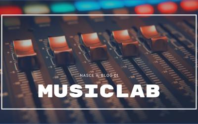 MusicLab blog – Uno spazio per audiofili e appassionati di musica