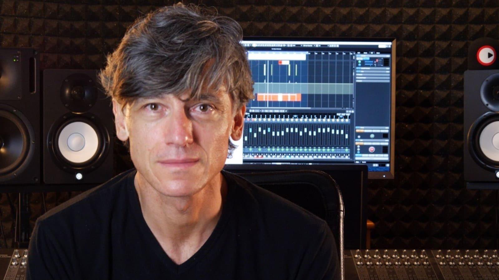 Franco Fraccastoro è un docente dei corsi Musiclab, Product Specialist e Education Development di Steinberg