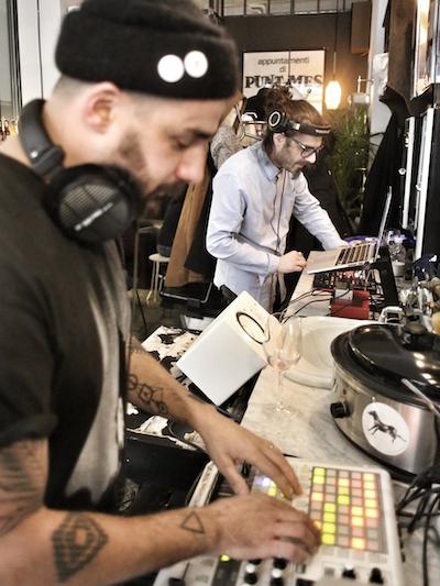 The heartificials musicisti e produttori di musica elettronica