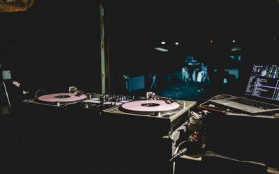 Workshop DJ – Normative, diritto d'autore, aspetti legali