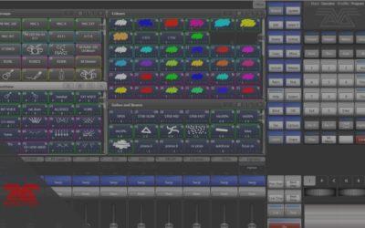 Avolites Titan Software di Gestione Luci e Media Server | Seminario Online