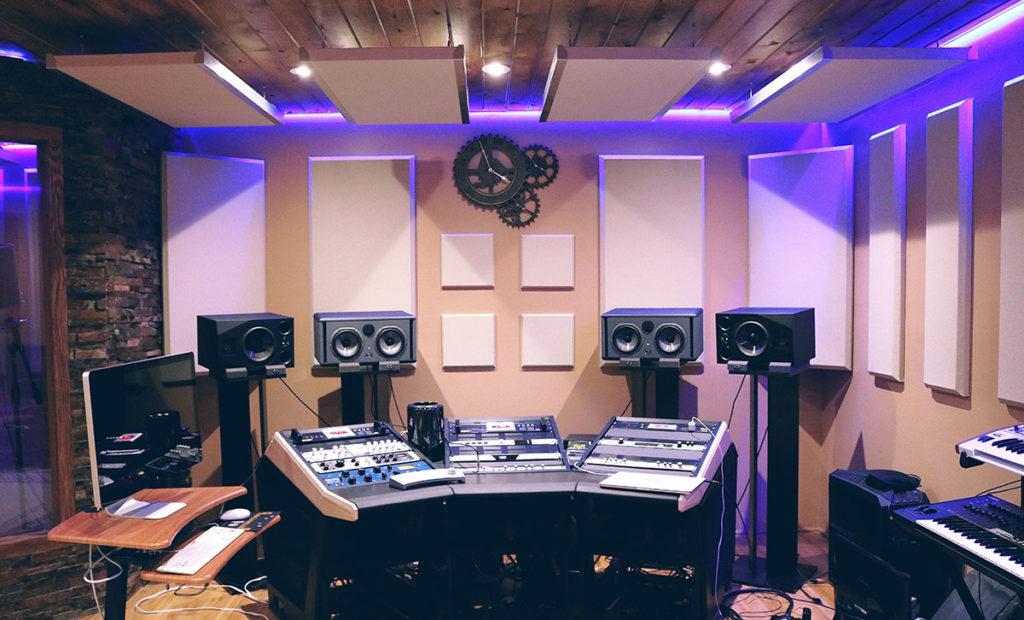 carriera fonico sviluppi ingegnere del suono, tecnico audio luci video e sound designer