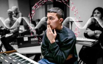 Come si diventa un Produttore Musicale o Music Producer