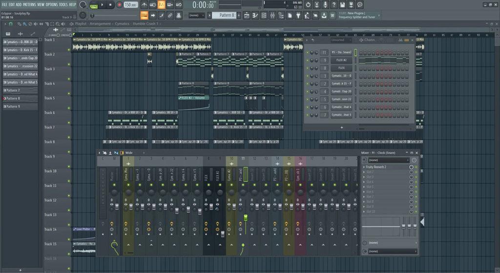 fl studio migliore daw per dj producer di musica hip-hop e trap