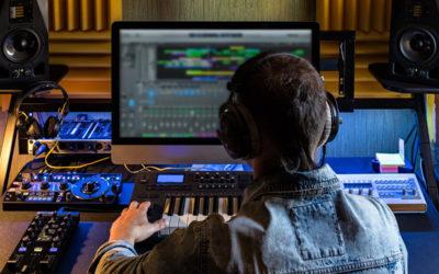 Software DAW – I migliori programmi di produzione musicale