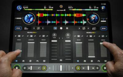 STEM SEPARATION: IL FORMATO MULTITRACCIA PER DJ