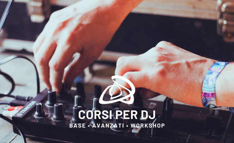 Corsi per DJ Musiclab di Torino