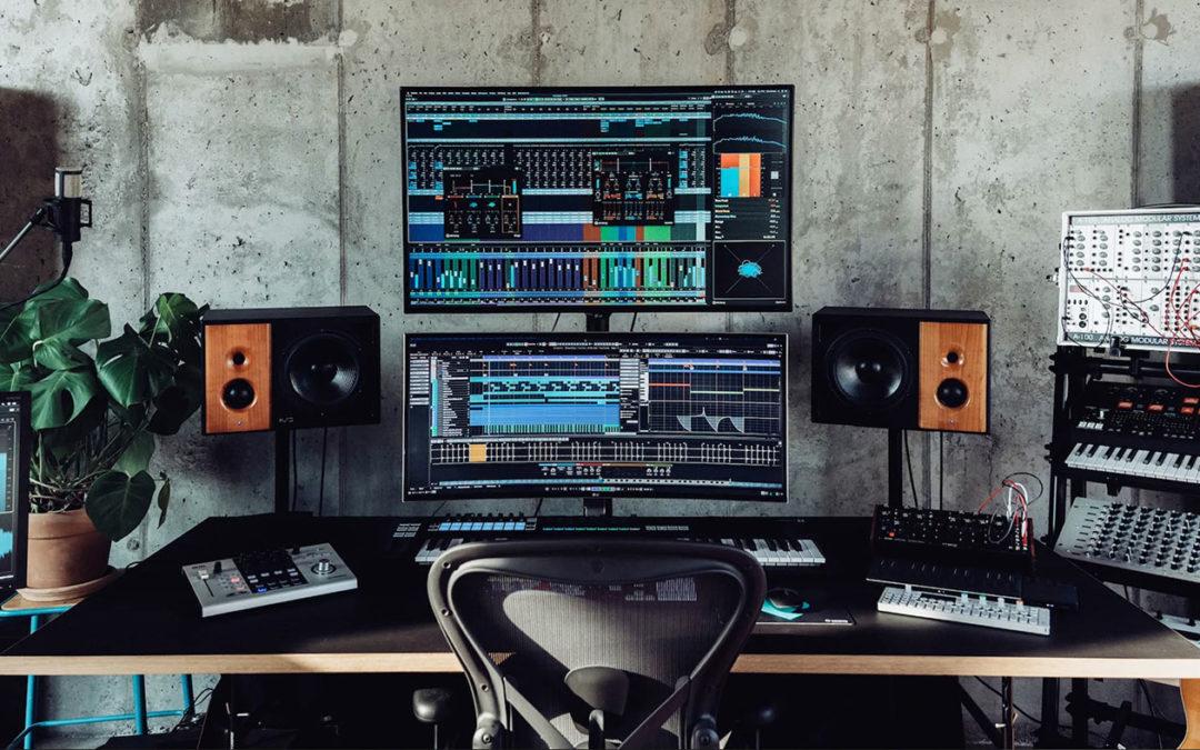 Mixaggio e Mastering: 2 distinte fasi della produzione musicale