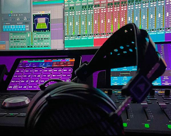 mastering vs mixing daw